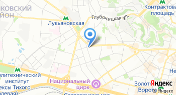 Государственное предприятие Укррыба на карте
