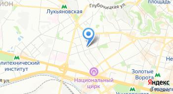 Интернет-магазин Мд Регион на карте