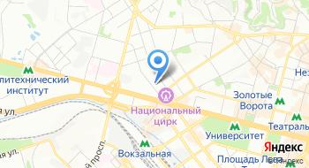 Интернет-магазин Novostar на карте
