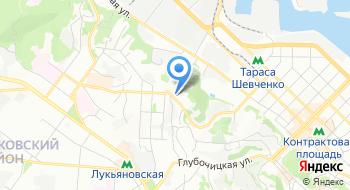 Сателит Мониторинг на карте