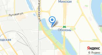 Воскресная школа УПЦ КП иконы Пресвятой Богородицы Неопалимая купина на карте