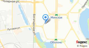 Moto-mix на карте