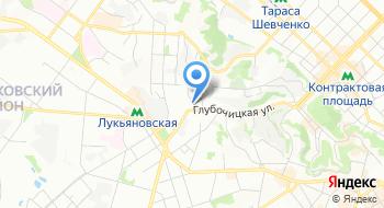 Интернет-магазин IP24 на карте