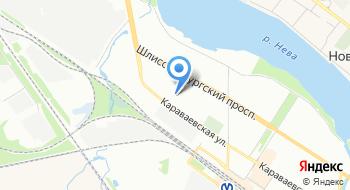 Гбоу СОШ № 557 Невского района Санкт Петербурга на карте