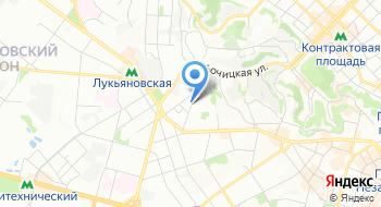 Сервисный центр Heaco на карте