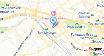 Магазин Inter bus shop на карте