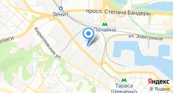 Компания Evci Plastik на карте