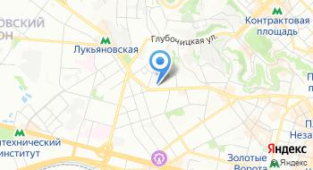 Bezkom на карте