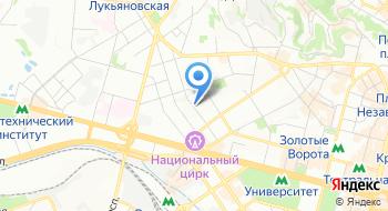 Компания Пассат-сервис на карте