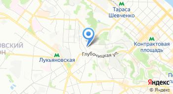 ЖСК Квазар-6 на карте