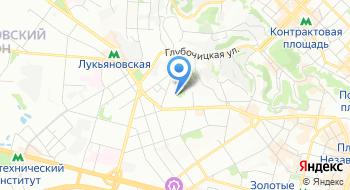 Интернет-магазин Розумники на карте