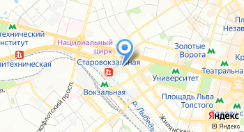 Компания ИT KИT на карте