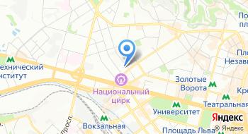 Компания Рихтер Гедеон НРТ Представительство на карте