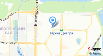 Медицинская комиссия МедАссист 5 на карте