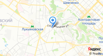 Gerchik & Co на карте