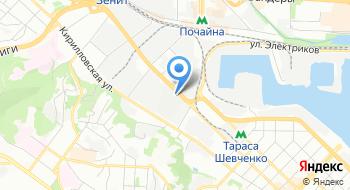 Автосервис Disko.org.ua на карте