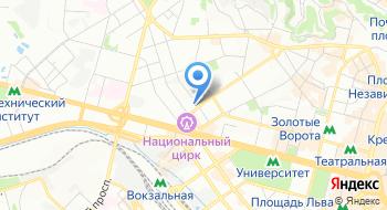 New world grain Ukraine на карте