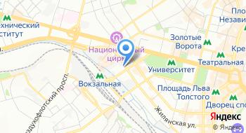 Интернет-магазин Моя Дорожка на карте