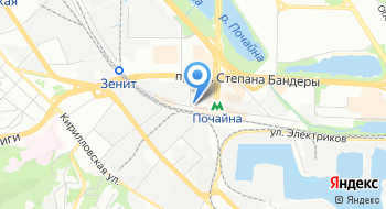 Магазин Школярик на карте