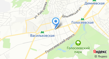 Магазин Канцтовары на карте