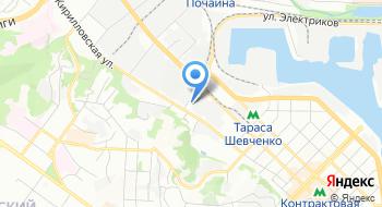 Интернет-магазин Трикотаж для всей семьи на карте