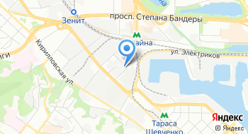 Компания Энерпроф на карте