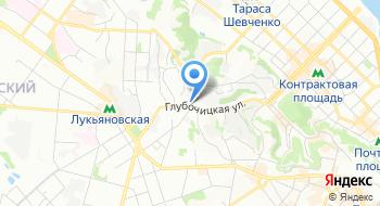 Интернет-магазин Azuropools на карте
