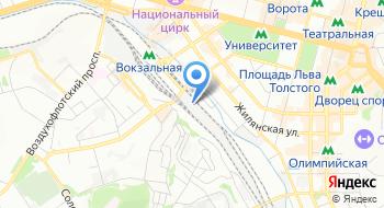 Интернет-магазин Neways на карте