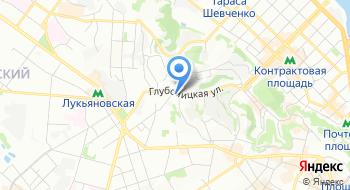 Компания Викоил Лтд на карте