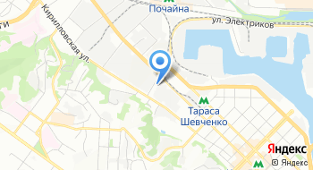 VFS Global, сервисно-визовый центр на карте