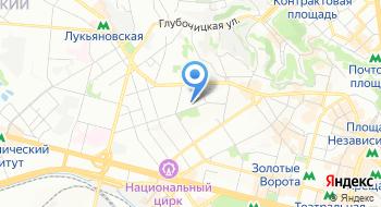 ДВ Плюс на карте