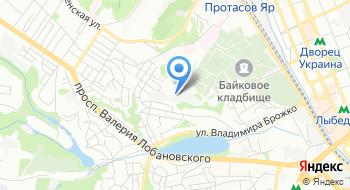 Компания СМП-Грек на карте