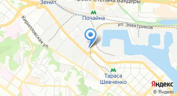 БК Дом-С на карте