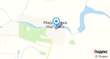 Церковь Адвентистов Седьмого Дня на карте
