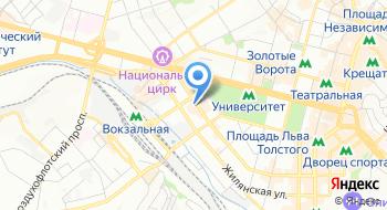 ГлобусТур на карте