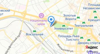Ферментационная подстилка Биохлев на карте