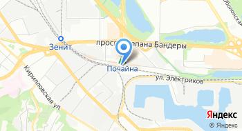 Интернет-магазин Kreal на карте