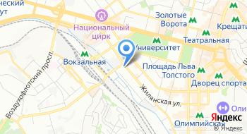 Компания Сервис Экомед на карте
