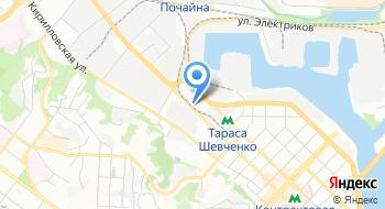Компания Промсоюз на карте