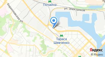 SuperDeal на карте