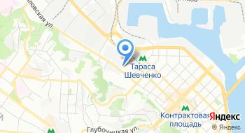 Центр безопасности автомобиля на карте