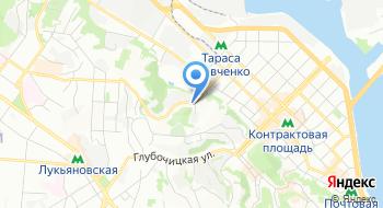 Интернет-магазин Ecoplanta на карте