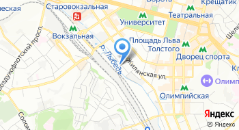 Svn-Energy на карте
