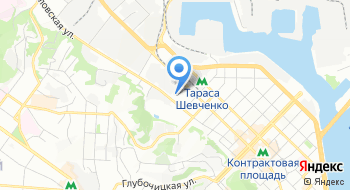 Аудиторская компания Аудит-Альянс на карте