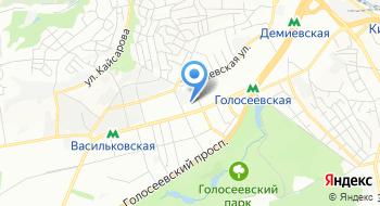 Центр здоровья доктора Василишина на карте