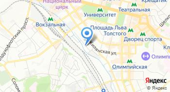 Компания Нефтехимгрупп на карте