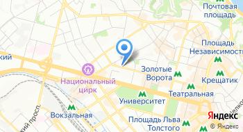 Компания World Expo на карте