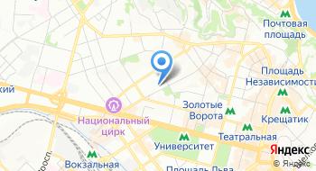 Дом моды Kristina Mamedova на карте