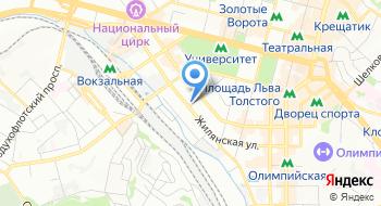 Компания Д.Ю. Консалтинг на карте