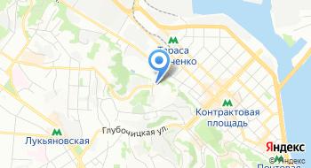 Компания Тасадор на карте